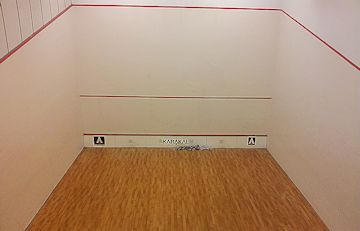 Squash leagues, Squash ladder, Squash team